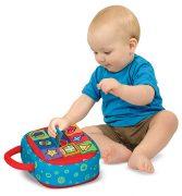 Babyspielzeug