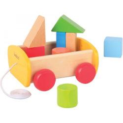 Kleinkinderspielzeug