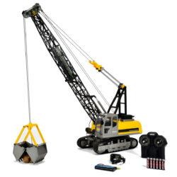 Baumaschinen & Landmaschinen