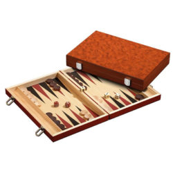 Backgammon, Schach & Co