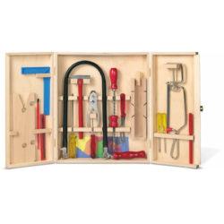 Holzarbeiten & Werkzeug