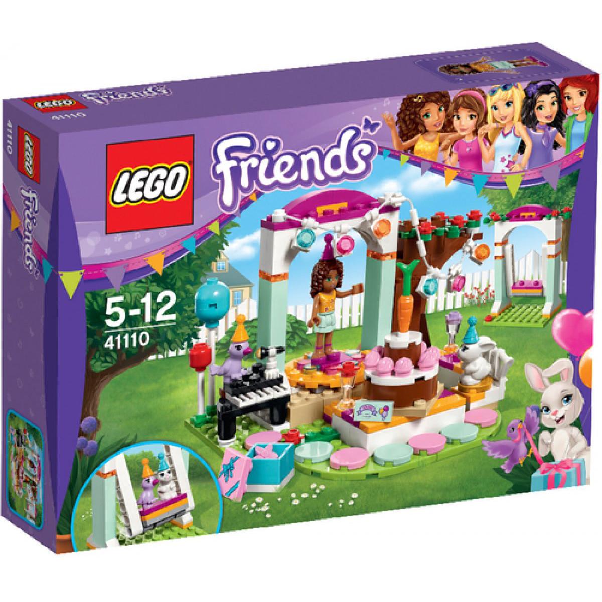 lego friends spiel