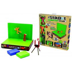 #Stikbot