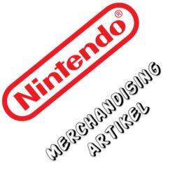 Nintendo Merchandising