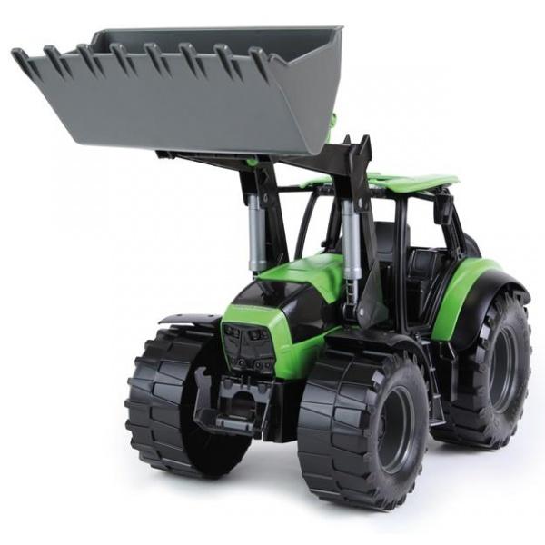 2012 für Schlüsselanhänger Universal Hobbies Deutz-Fahr Agroton TTV 7250