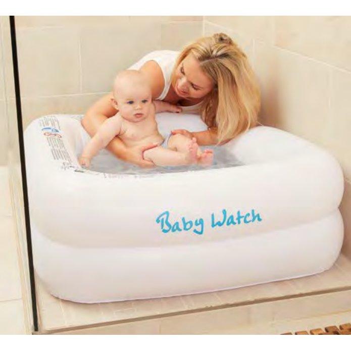 Wehncke Baby Watch Planschbecken für Dusche Wanne Reise Badewanne ...
