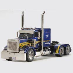 Truckmodelle