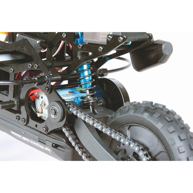 rc motorrad 1 5 440mm mrx5 cross rider gm graupner 90190. Black Bedroom Furniture Sets. Home Design Ideas
